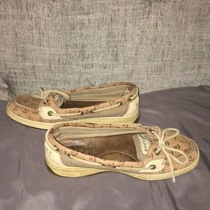 Sperry Top-Sider non-marking loafers women's 5.5M